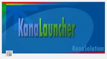 Kana Launcher