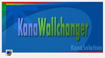 Kana WallChanger